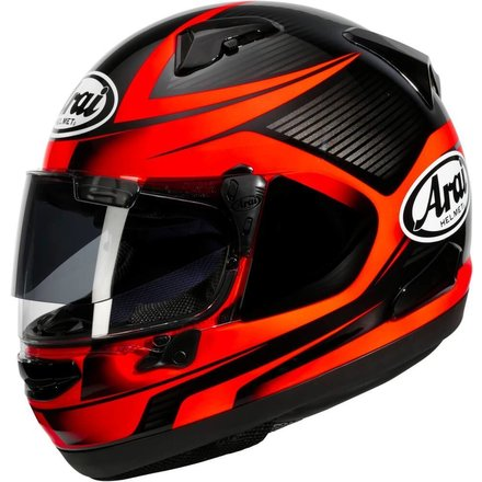 Arai Chaser X Tough