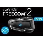 Cardo Freecom 2 duo