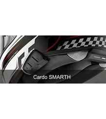 Cardo Scala Rider SmartH