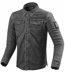 Revit Sample Sale Overshirt Hudson
