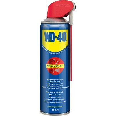 WD40 Multi-use smart spray 500ml
