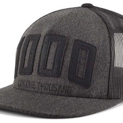 Icon 1000 Hat Retrograde
