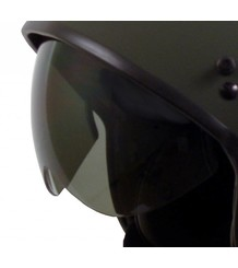 Draxtar Pilot smoke vizier