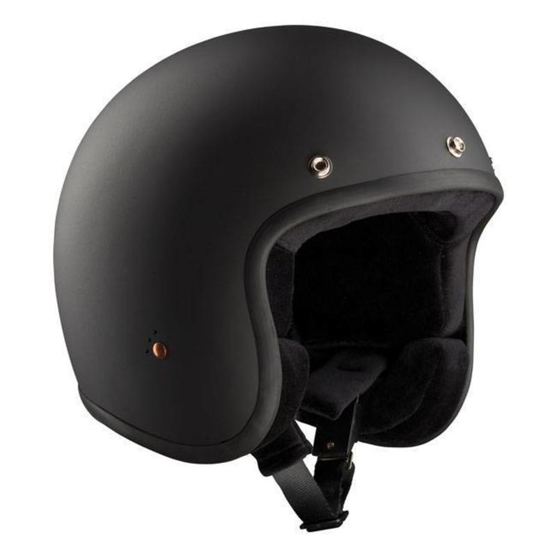 Bandit Jet mat black