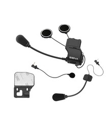 Sena Sena Uni helmet clamp kit w/microphones