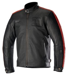 Alpinestars Charlie Tech Air