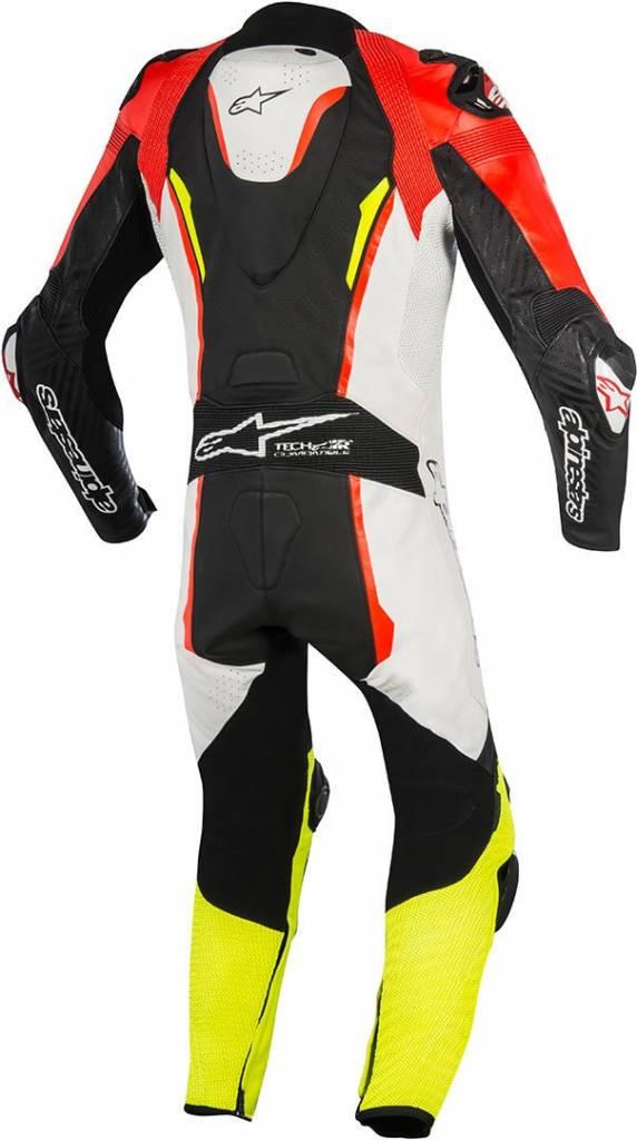alpinestars gp tech v2 tech air biker outfit. Black Bedroom Furniture Sets. Home Design Ideas