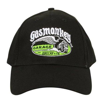 Gas Monkey Garage - Cap snapback - Biker Outfit 3ee2db7c40f