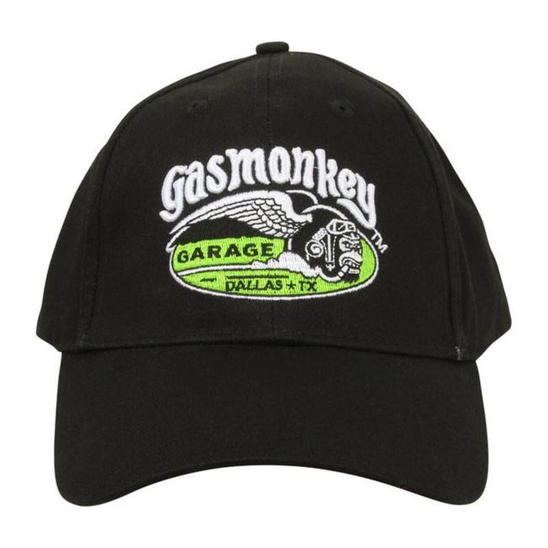 Gas Monkey Garage Cap snapback