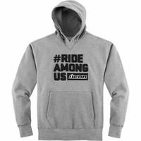 Icon Ride Among us