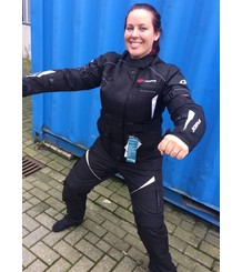 JOPA Omega V2 Ladies Suit