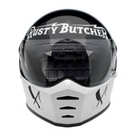 Biltwell Lane Splitter Rusty Butcher
