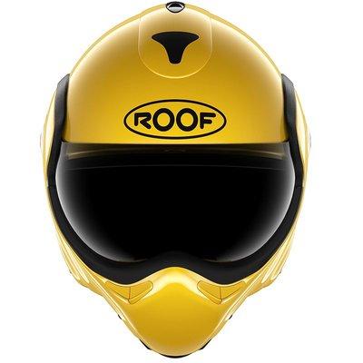 Roof BoXXer CARBON uni geel