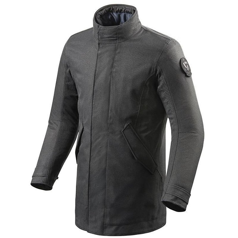 Revit Sample Sale Jacket Sherlock