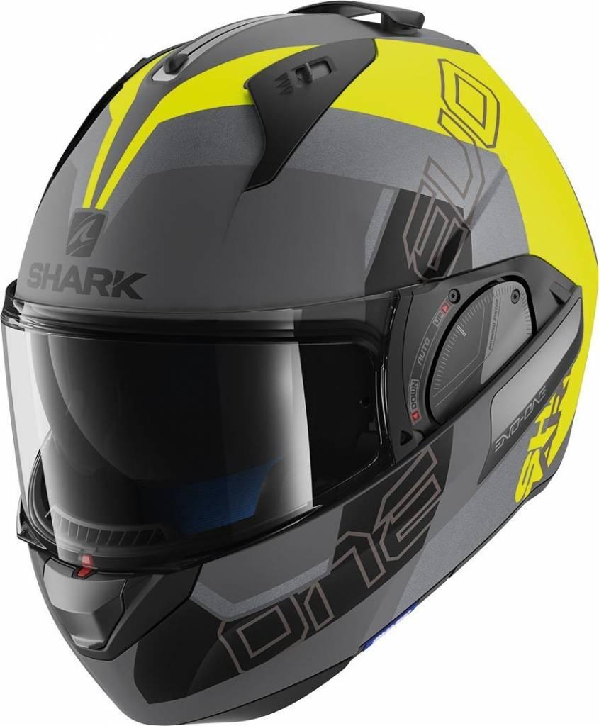 Shark - Evo One 2 Slasher - Biker Outfit 56193e9f01614
