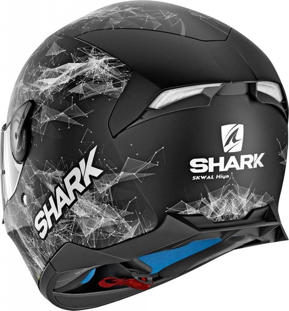 shark skwal ii hiya biker outfit. Black Bedroom Furniture Sets. Home Design Ideas