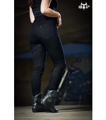 Bullit Ladies Fury Jegging