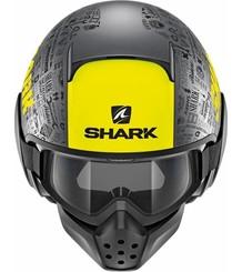 Shark Raw / Drak Tribute