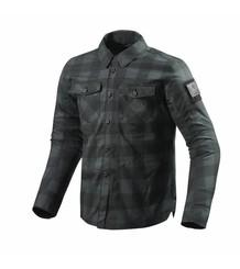 Revit Sample Sale Overshirt Bison