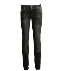 John Doe Betty hoge taille / lage taille