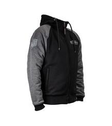 John Doe 2 color kevlar hoodie