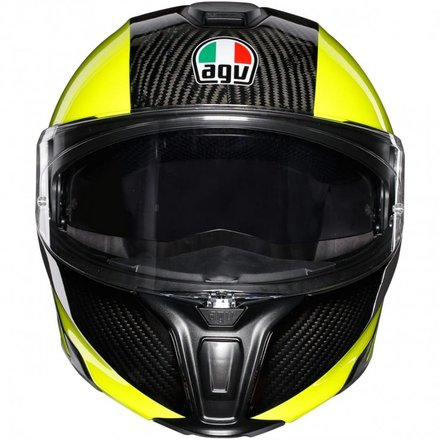 AGV Sportmodular Carbon Colors