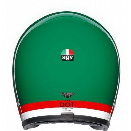 AGV X70 Pasolini