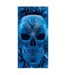 John Doe Skull Tunnel
