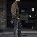 Pando Moto Karl 2018