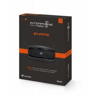Interphone Shape Single