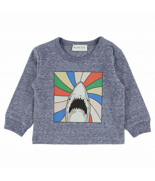 Simple Kids Simple Kids 71H shark ciel
