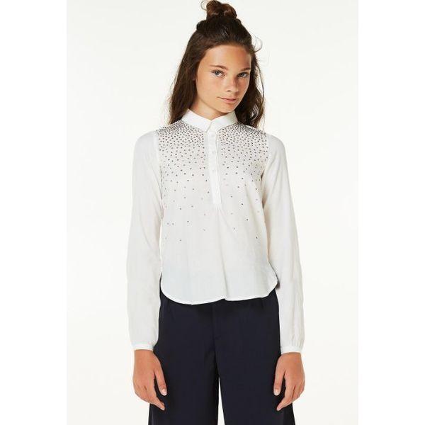 Klassieke blouse - wit