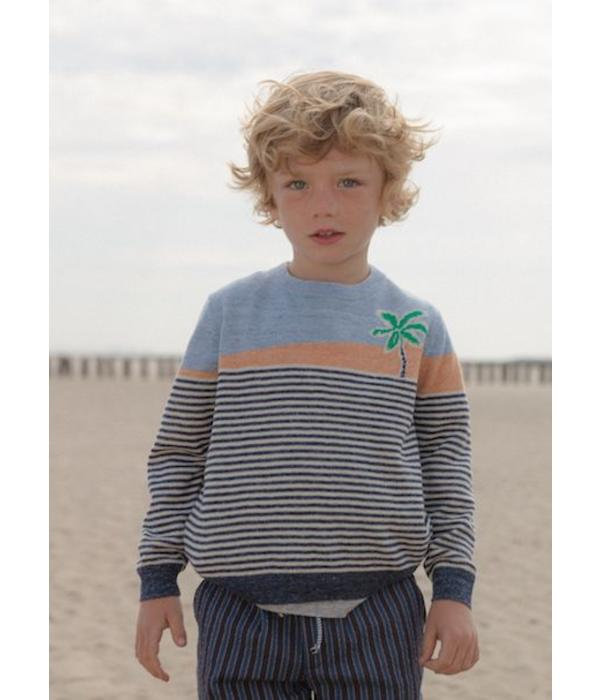 Simple Kids Simple Kids 81E Palm indigo