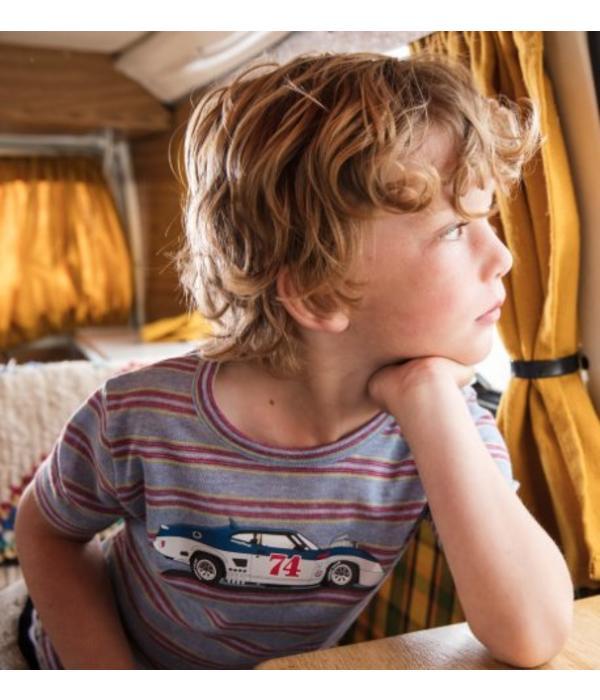 Simple Kids Simple Kids 81E Car sky