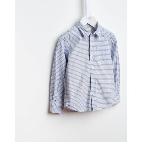 Overhemd streepjes