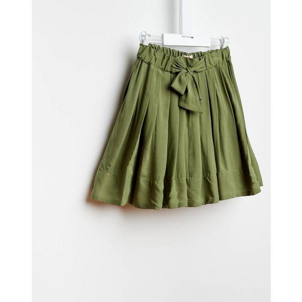 Groene rok