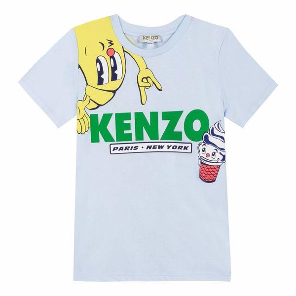 Blauw Kenzo T-shirt