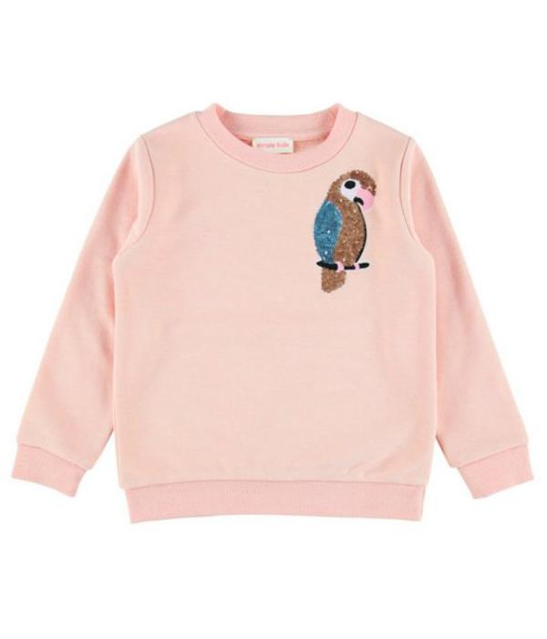 Simple Kids Simple Kids 81E Parrot pink