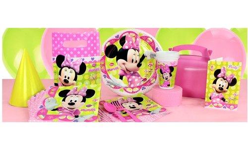 Minnie Mouse feestartikelen