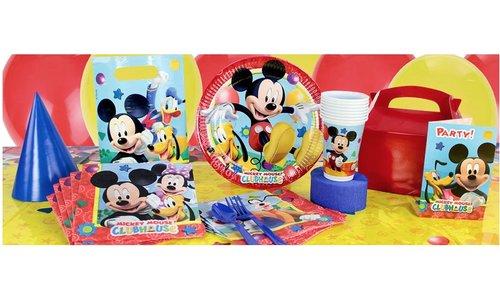 Mickey Mouse feestartikelen