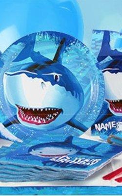Haaien Feestartikelen