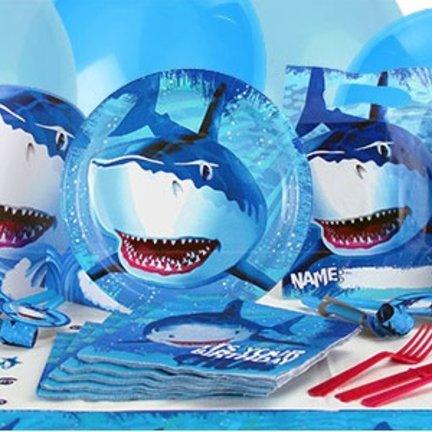Haaien Feestartikelen & versiering