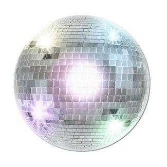 Disco discobol bord