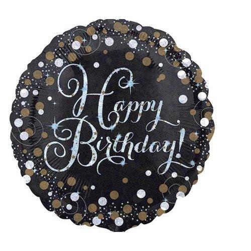 70 jaar feestartikelen versiering j style j for Goud zwart versiering