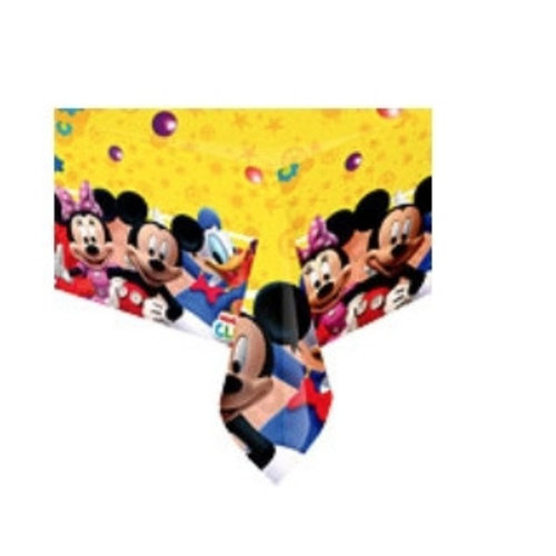 Mickey mouse clubhouse tafelkleed