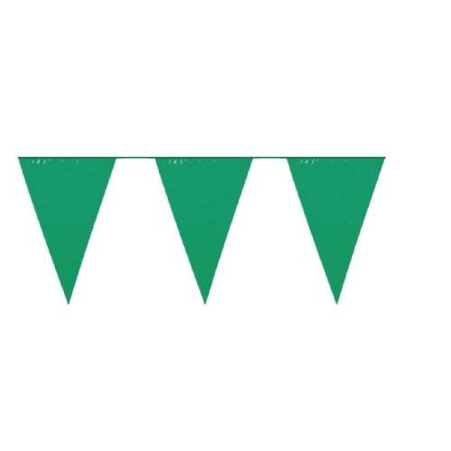 Vlaggetjes groen