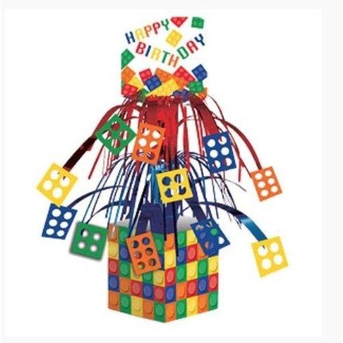 Lego tafeldecoratie