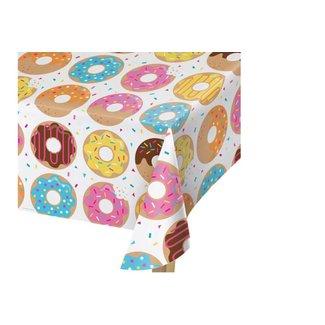 Donut tafelkleed