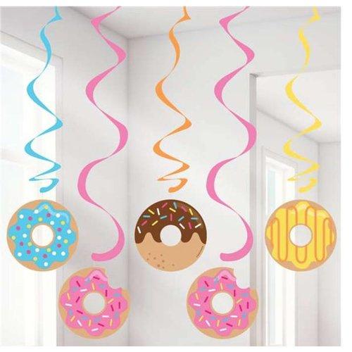 Donut hang slinger