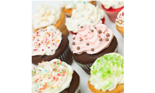Cupcakes benodigdheden